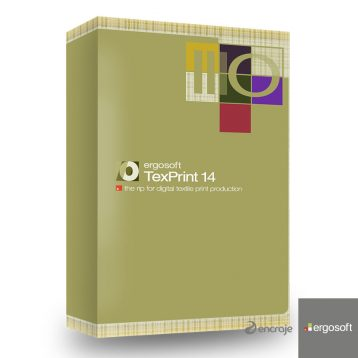 TexPrint logiciel RIP ErgoSoft