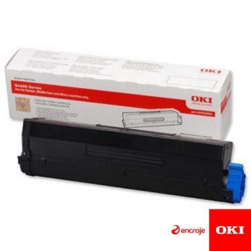 Toner Blanc OKI C920WT
