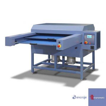 Transmatic TM 354 - Presse à Plat