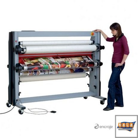 Kala Mistral 2100 - Laminateur Roll-to-roll