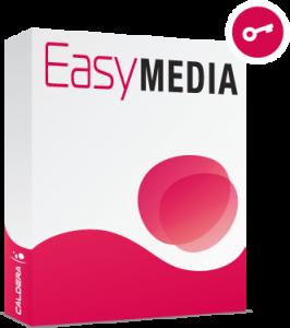 easymedia encraje eurosystems