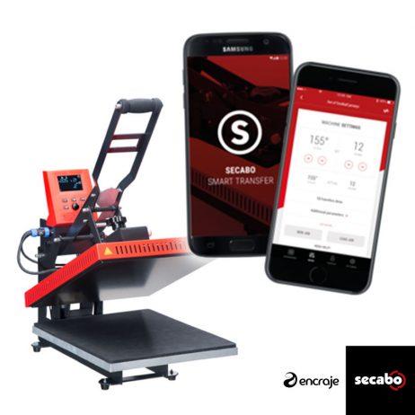 Secabo TC5 SMART