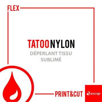 Tatoo Nylon