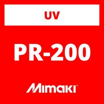 Primer d'accroche Mimaki PR-200 UV - 600ml