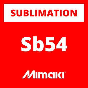 Encre Mimaki SB54 - Sublimation - 2L
