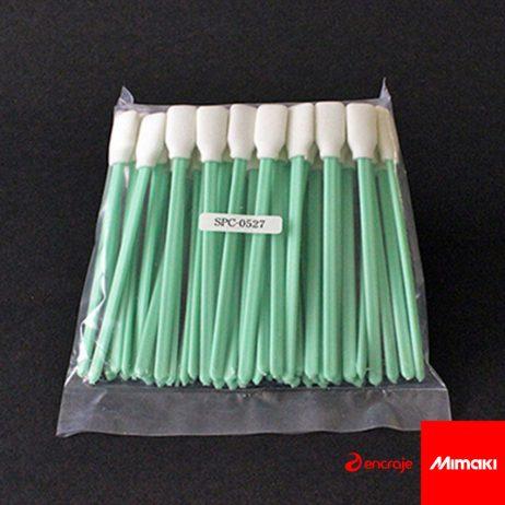 Bâtonnets de nettoyage Mimaki (50 unités) - SPC-0527