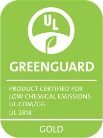 Greenguard UL 2818