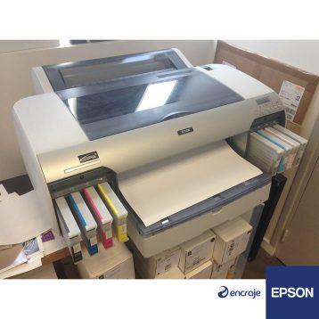 Epson Stylus Pro 4800 d'occasion