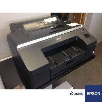 Epson SureColor SC-P5000 Showroom