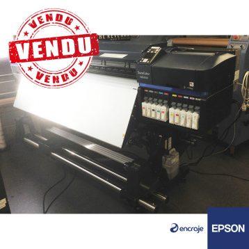 Epson SureColor SC-S80600 Showroom