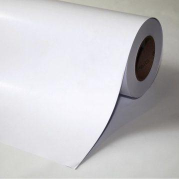 Rouleau Vinyle Monomère Brillant 100µ Colle Grise 1.05 x 50 m