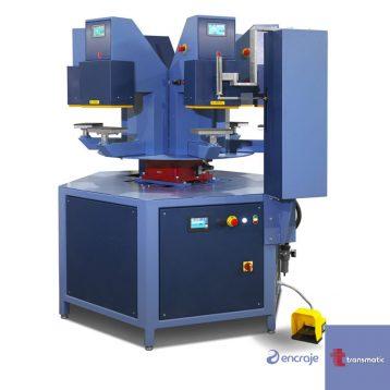 Transmatic CA 500/6-C - Presse Automatique