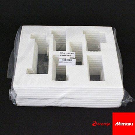 Mousses Mimaki JFX500-2131 (10 unités) SPA-0215
