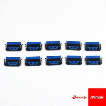 Kit Wiper Mimaki - 300TS (10 unités) - SPA-0271