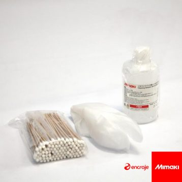 Kit de nettoyage Mimaki - Solvant - SPC-0369