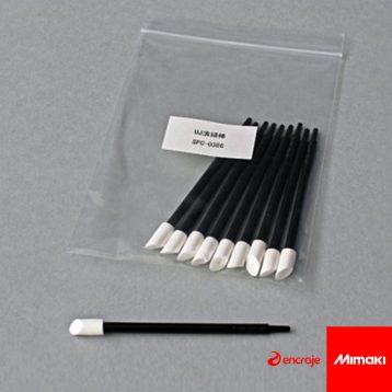 Bâtonnets de nettoyage Mimaki (10 unités) - SPC-0386