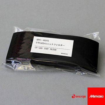 Filtres UV Mimaki (20 unités) SPC-0575