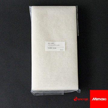 Filtres de rinçage Mimaki UJV-160 (20 unités) SPC-0577
