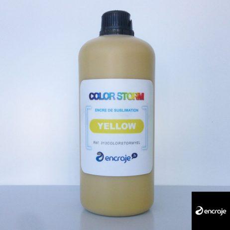 Encre COLORSTORM - Sublimation - 1L