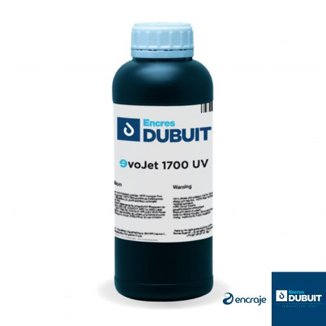 Encre DUBUIT EvoJet 1700 UV