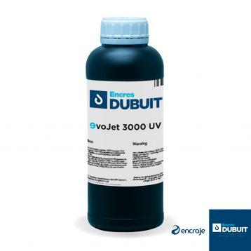 Encre DUBUIT EvoJet 3000 UV
