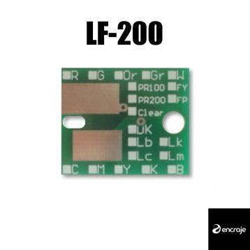 Puces - Encre Mimaki LF-200 - 600ml