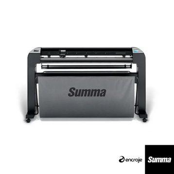 Summa S-CLASS S2 T120