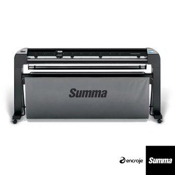 Summa S-CLASS S2 T160