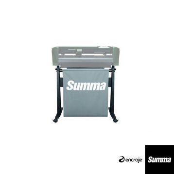 Summa SUMMACUT D60 - Pieds et Panier