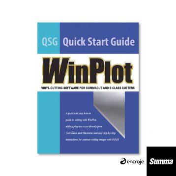 Summa - WinPlot