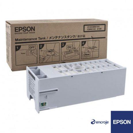 Bloc Récupérateur d'encre EPSON C12C890191