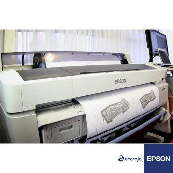 Epson SureColor SC-T7000 d'occasion
