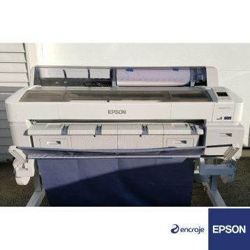 Epson SureColor SC-T7000 Sublimation d'occasion