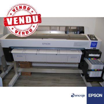 Epson SureColor SC-F6200 Showroom
