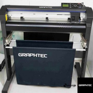 Graphtec FC8600-60 Showroom