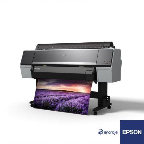 Epson SureColor SC-P9000 Violet Spectro