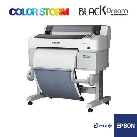 Epson SureColor SC-T3200 Hybride
