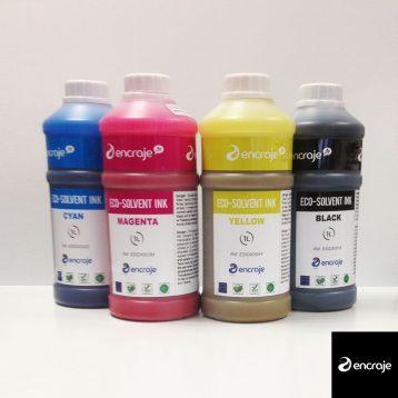 Encre Encraje DX - Eco-Solvant - 1L