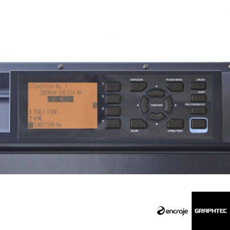 Graphtec FC9000