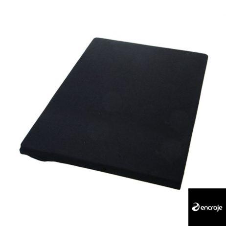 Housse de protection pour plateau inférieur de presse à t-shirt