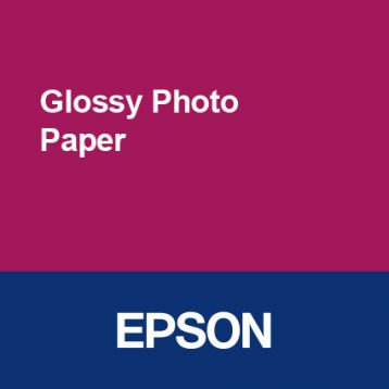 Papier Photo Brillant - EPSON