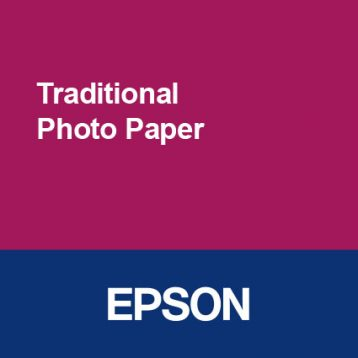 Papier Photo Traditionnel - EPSON