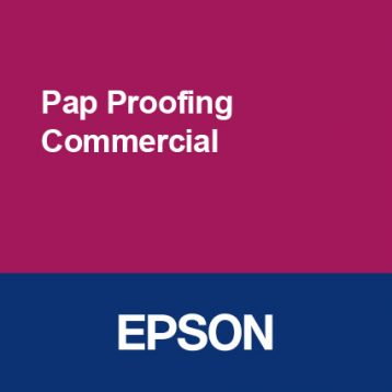 Papier Proofing Commercial - EPSON