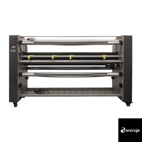 Encraje LC-1700 - Laminateur Roll-to-roll
