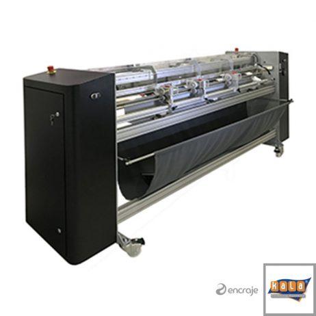 KALAXY 1650 PLUS – Coupeuse automatique XY