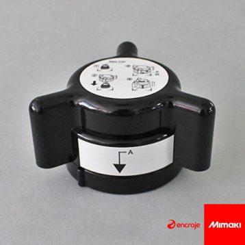 Outil de verrouillage de bouteille d'encre UV Mimaki SPA-0232