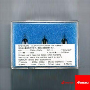 Lames Mimaki SPB-0005