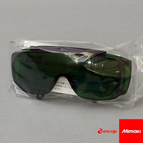 Lunettes de protection UV Mimaki SPC-0387