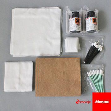 Kit de nettoyage Mimaki LF-200 - UV - SPC-0569