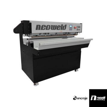 Neolt NeoWeld 130 - Soudeuse de bâches